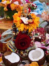 2eme jour de yagna pour Bhu Devi