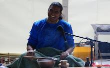 Yagna pour Bhu Devi 2ème jour
