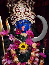 Navaratri 2009, 7ème, 8ème et 9ème jours