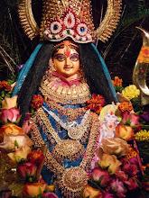 Navaratri 2009, 4ème, 5ème et 6ème jours
