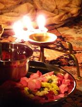 Dhanteras et Lakshmi Puja