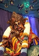 Krishna Janmasthami