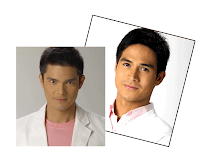 dingdong and piolo for pond's