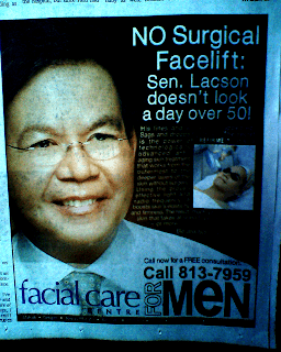 Facial Care Center