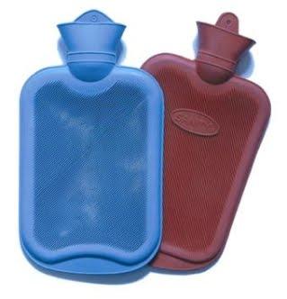 La bolsa de agua caliente reflexiones al dia - Bolsa de agua caliente ...