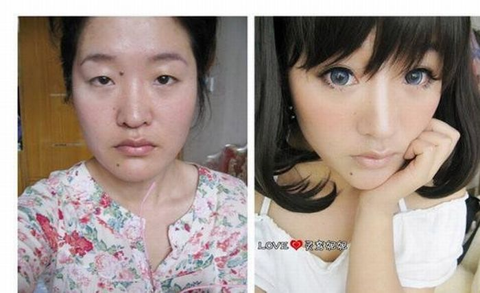 Asian Makeup Forum 99