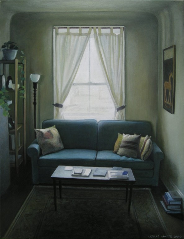 Leslie watts fine art for 10 x 14 living room