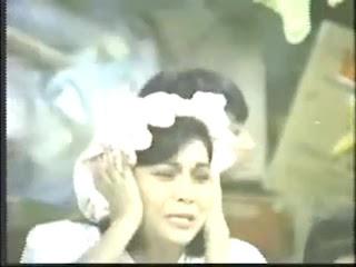 Hindi naman inaasahan ni Sabel na darating ang kanyang tatlong tiya
