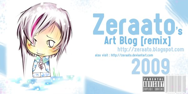 (][-_-][) Zeraato's Blog