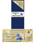 Melissa's Boarding Pass to Cancun. Melissa loved the 'Cyprus' boarding pass .