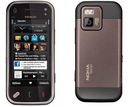 letsknow news nokia n97 mini wi fi and hsdpa rh letsknownews blogspot com Nokia N96 Nokia N95