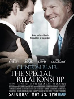 Relaciones Especiales (The Special Relationship) (2010) Online
