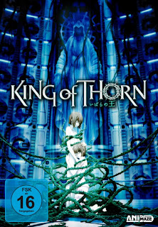 King of thorn (2010) Online