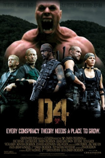 D4: Mortal Unit (2011) Online