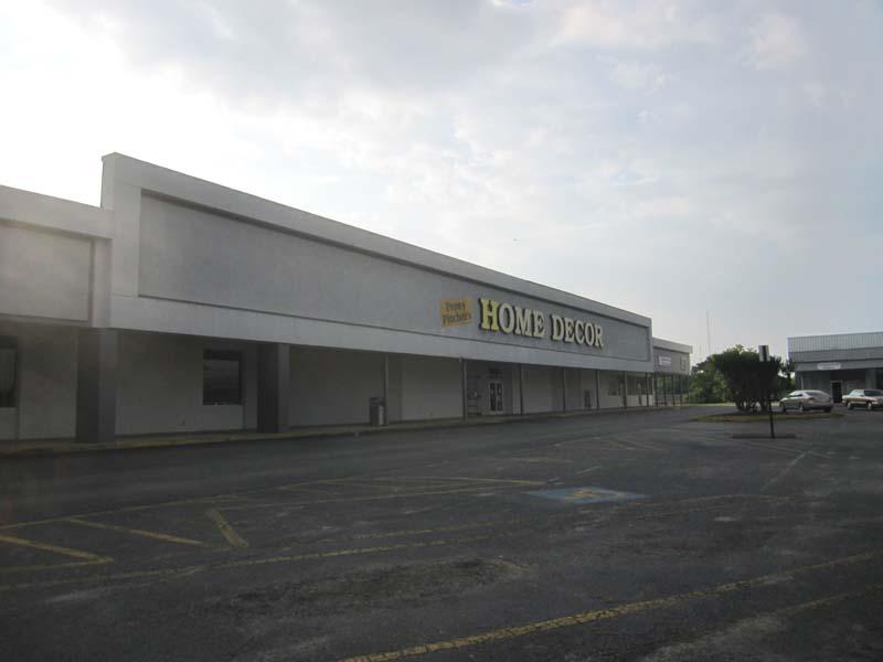 Sky City Retail History Houston Mall Warner Robins Ga