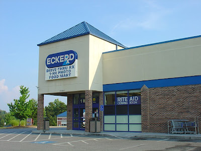 Sky City: Southern and Mid-Atlantic Retail History: Eckerd Drugs ...