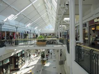 Sky City Retail History North Point Mall Alpharetta Ga