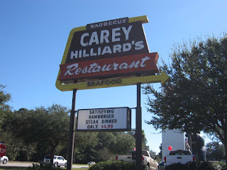 Sky City Retail History Carey Hilliard 39 S Restaurant Savannah Ga
