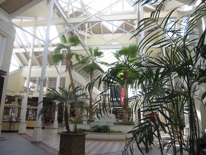 Oglethorpe Mall, GA