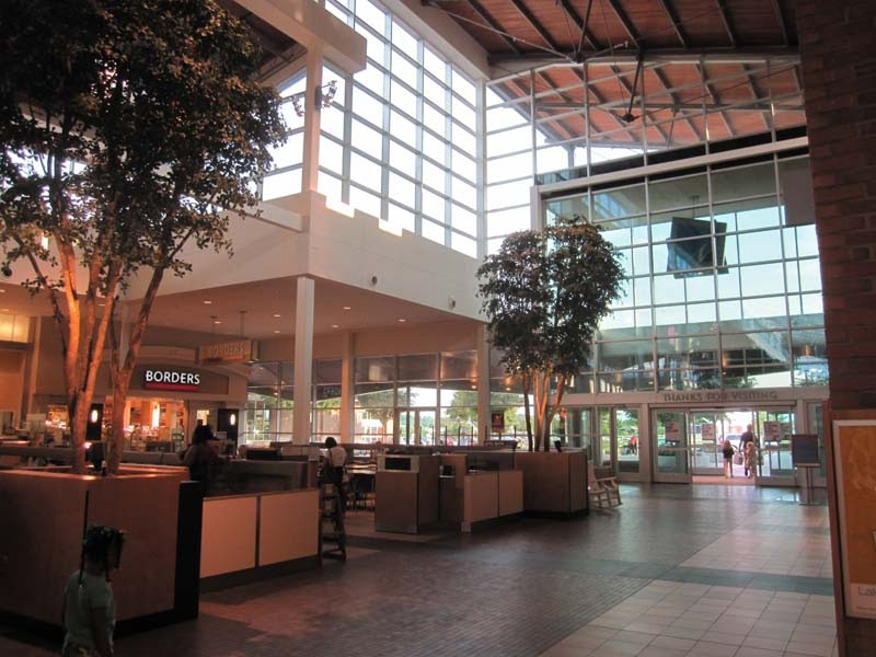Northlake Mall is the premier retail destination for the thriving affluent communities in the North Charlotte metropolitan area.