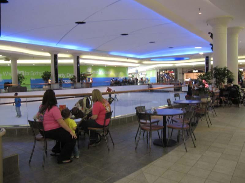 Sky City Retail History Eastdale Mall Montgomery Al