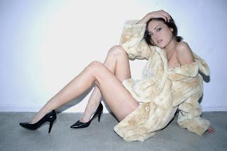 Jessica Stroup Photos