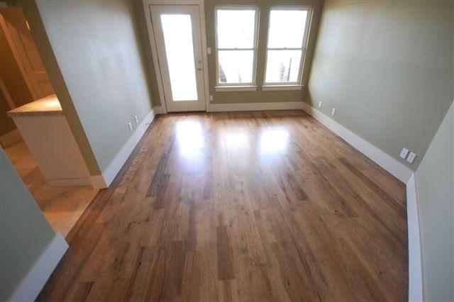 Matt risinger blog matt risinger blog for Hardwood floor finishes