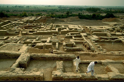 Sindhu Valley Civilization