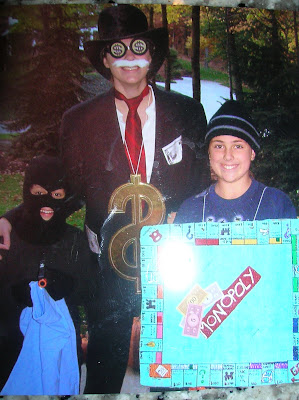 Monopoly Halloween