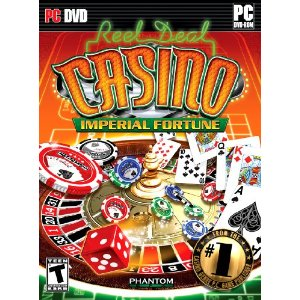 Amazoncom Reel Deal Casino Imperial Fortune  PC Video