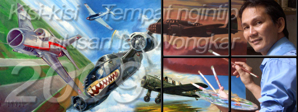 Pesawat Terbang TNI-AU