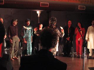 Choreography by Alissar Chidiac