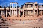Mérida - Roman Theatre
