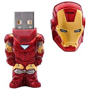 Iron Man 2 USB Drive
