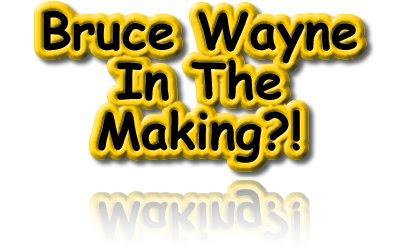 Batman, Bruce Wayne, Bob Dullam, Tumbler, Batpod, Suit, Replicas