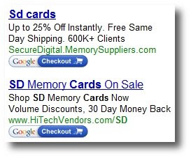 AdWords Tip: How to get higher Click-through Rates