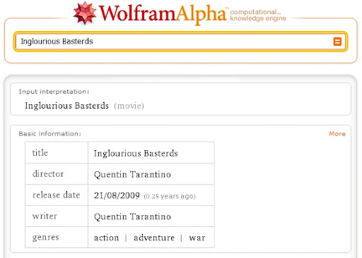 Wolfram|Alpha's first computational error?
