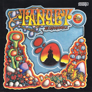 THE CEYLEIB PEOPLE - TANYET (VAULT 1967)