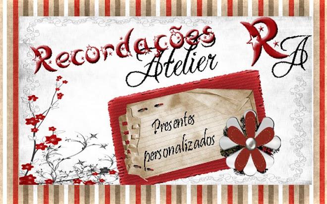 Recordacoes Atelier