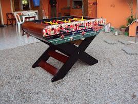 Mesa de pebolin