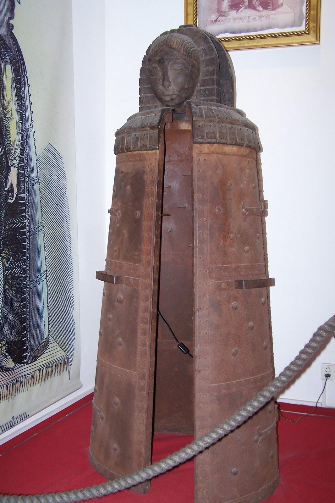 Torturas barbricas extremas de la Santa Inquisicin