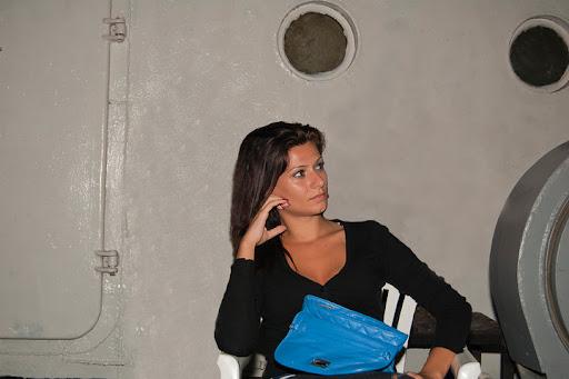 Claudia Balan
