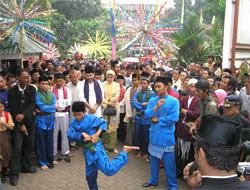 Tata Cara Adat/Upacara/Ritual - Artikel