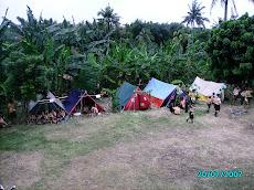 Kebangsaan Camp Area