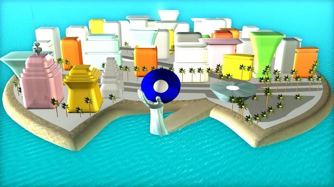 The World Stage Island: oooolala.com