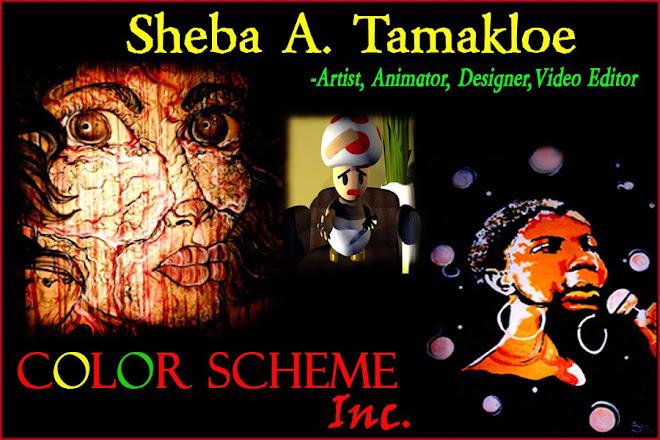 Sheba A. Tamakloe