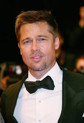 Brad Pitt Sinitta