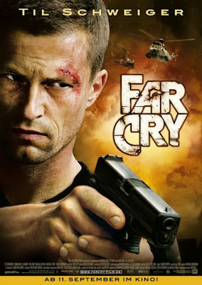 Far Cry: Fuga do Inferno   Dublado Download