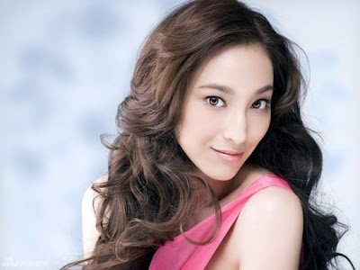 Pace Wu : Beautiful Taiwanese Superstar