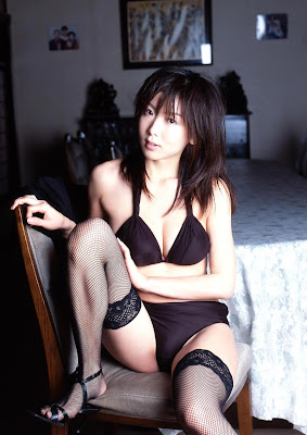 China Fukunaga : Hot Asian Girl